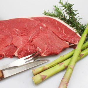 Premium Barbeque Steaks