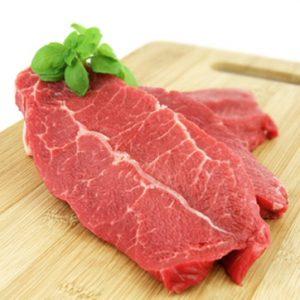 Premium Oyster Blade Steaks