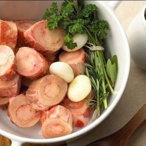 Beef Marrow Bones 5kg