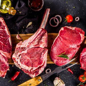 Premium Steak Box 5KG